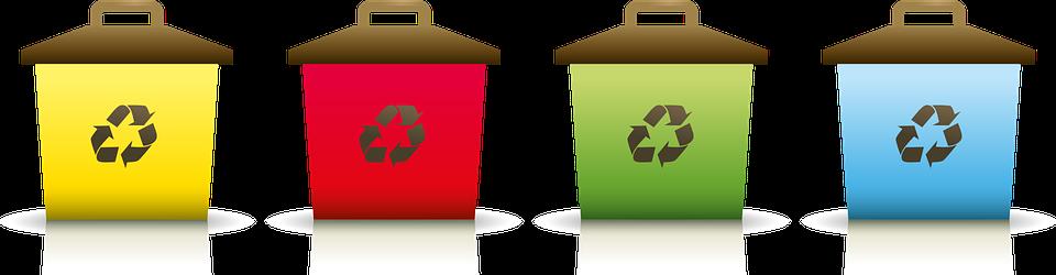 collectes et déchets menagers